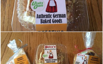 Find our baked goods at Lee's Markets