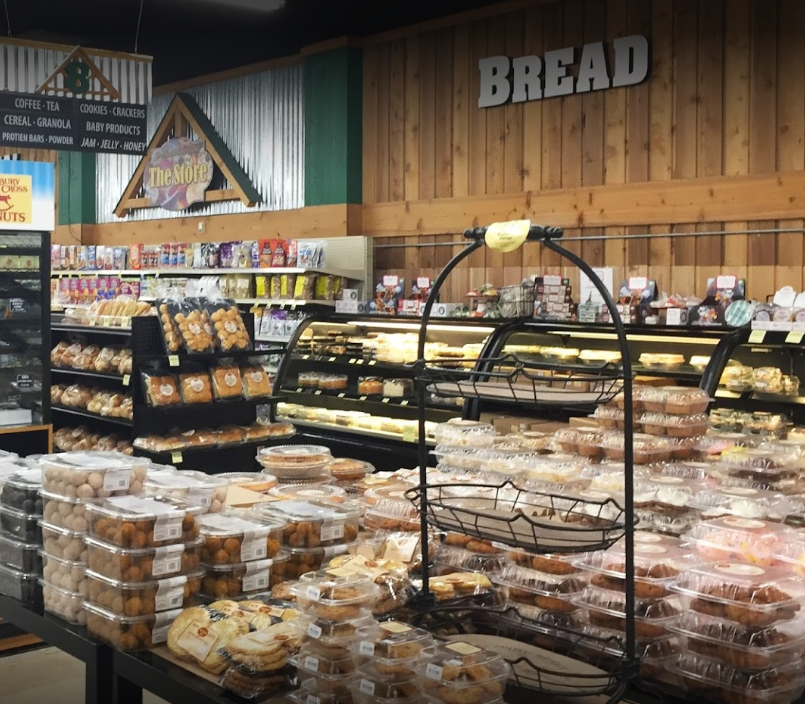 The Store Utah Local Bakery Products