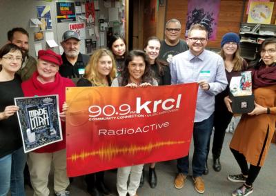 KRCLRadioShow