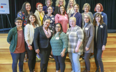 Women's Entrepreneurial Conference Grant Competition