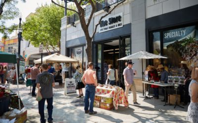 Meet the Makers Event at The Store Gateway