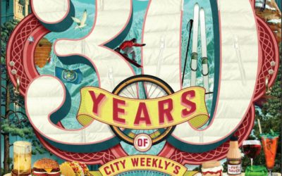 City Weekly's Best of Utah 2019 – Best Old World Pretzels Petra's Backstubchen