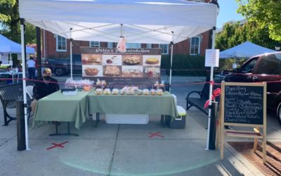 Cache Valley Gardeners Market 2020