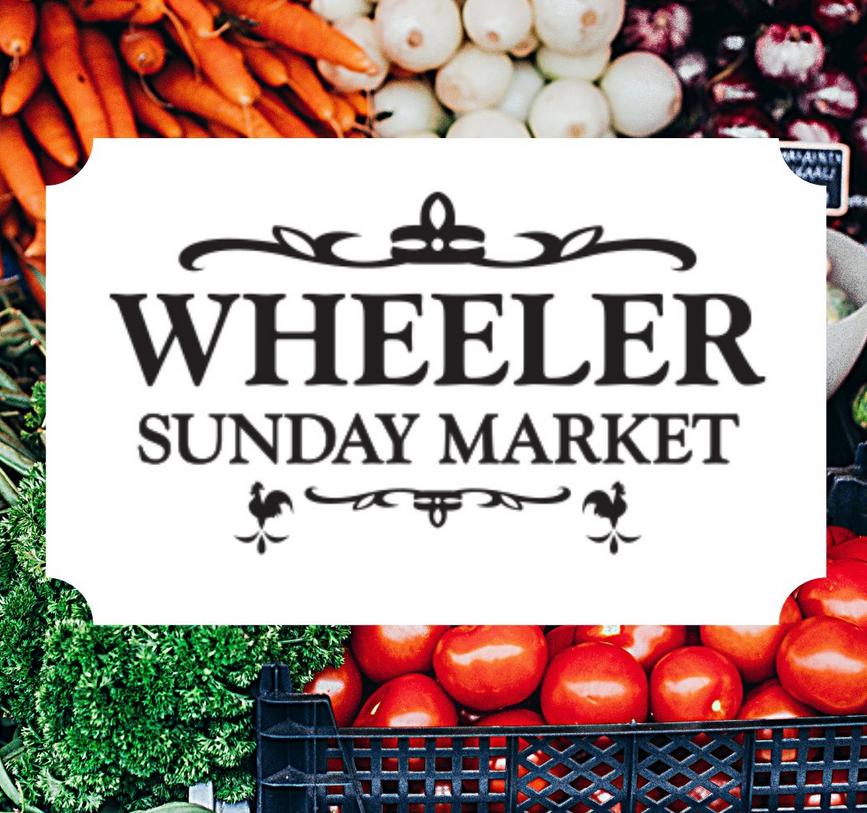 Wheeler Sunday Market